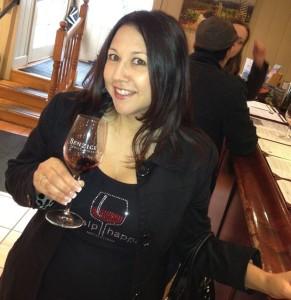MissGuided Mom author Marisol Barrios