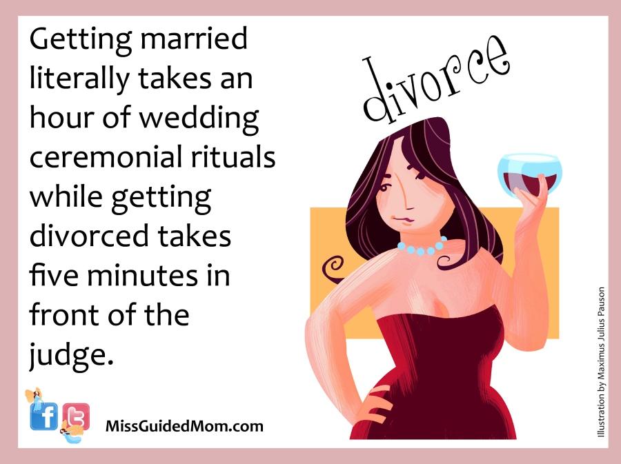 Divorce 012214