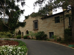 Immaculate Heart Center for Spiritual Renewal