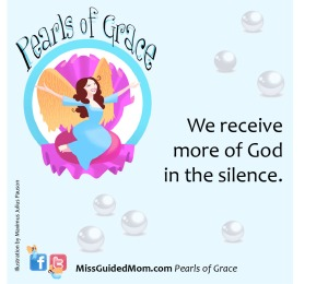 God, silence, grace, spirituality